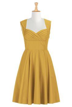 Havana dress.