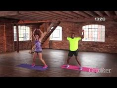 Bodyweight Workout: A 30-Minute HIIT Routine That Makes Time Fly By   Greatist