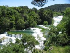 Krk  ; Croatia