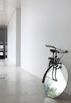 olafur eliasson bike