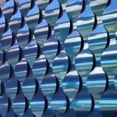 Wall Panels ALUCOBOND® SPECTRA /  Alucobond