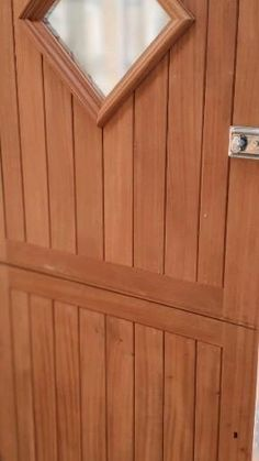 Prehung Stable Doors comes made from Solid Hardwood Mahogany timber. All our stable doors are custom made and available from our Showrooms and online.