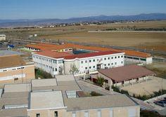 Colegio de Primaria. CEIP Maestros del Casar