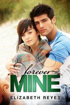 Forever Mine. Great book and the Moreno Brothers series is great!