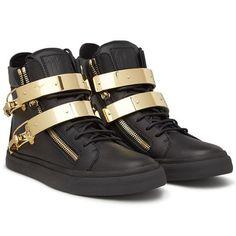 ru4063001 - skylar - Sneakers Men - Sneakers Men on Giuseppe Zanotti Design Online Store United Kingdom