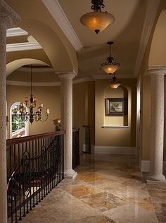 Entry Hall Flooring On Pinterest Slate Tiles And