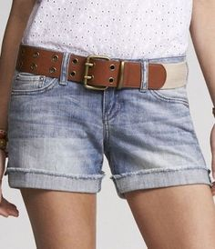 Adventures in Dressmaking: This summer's DIY cut-off jeans shorts--Tutorial!