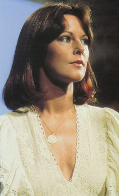 Frida Lyngstad or by just the mononym Frida, is a Norwegian-born Swedish pop and jazz singer.  Born in Norway to a Norwegian mother and a German father, she grew up in Sweden, and was a member of the famous Swedish group ABBA between 1972 and 1982.  After the break-up of ABBA, she continued an international solo singing career.