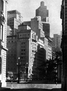 São Paulo in 1947