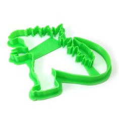 This is a Large cookie cutter that was a special request. It's about 4.5in x 5in, and an outline-only cutter.