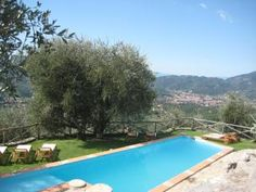 Studiolo at Peralta - Tuscany vacation rentals - sleeps 6