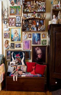 CENOFOBIA - dcoracao.com - blog de decoração