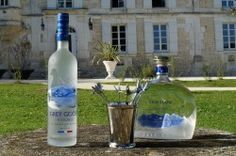 The Grey Goose Experience in Frankreich