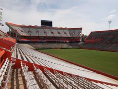 "Ben Hill Griffin Stadium ""The Swamp""- University of Florida, Gainesville"