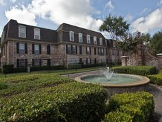 Brompton Court Apartments | Houston, TX | PeopleWithPets.com
