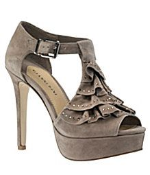 Shop for Gianni Bini Women's Shoes at Dillard's. Visit Dillard's to find clothing, accessories, shoes, cosmetics & more. The Style of Your Life. Hot Shoes, Crazy Shoes, Me Too Shoes, Shoes Heels, Pumps, Cool Girl Style, My Style, Boogie Shoes, Gianni Bini Shoes
