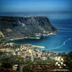#Chekka #شكا By Ismail Al-Rawi #WeAreLebanon #Lebanon