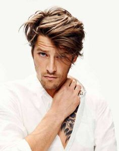 #Hairstyle #MenHair #2015  Great hair for mens