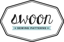 Sew-Alongs and Tutorials - Swoon Sewing Patterns Sewing Hacks, Sewing Tutorials, Sewing Crafts, Sewing Projects, Bag Tutorials, Sewing Tips, Bag Patterns To Sew, Sewing Patterns, How To Make Purses