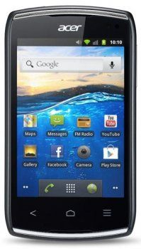Acer Liquid Z110 Os Android, Dual Sim Harga 1 Jutaan Juni 2014   Area Ponsel
