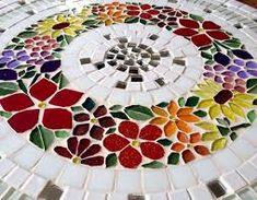 Fantastiche immagini su tessere di mosaico tiles mosaic