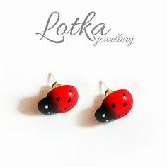 Biedroneczki - Ladybugs