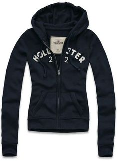 I really really really want this Hollister Hoodie <3