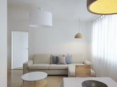 Cork Apartment, Prague, 2015 - FormaFatal