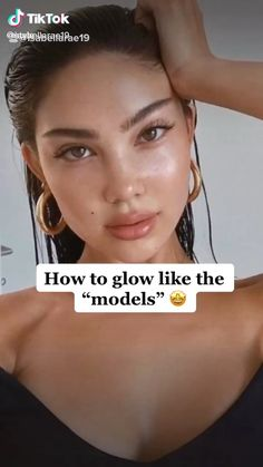 Beauty Tips For Glowing Skin, Clear Skin Tips, Beauty Skin, Natural Makeup, Natural Skin Care, Healthy Skin Care, Face Skin Care, Tips Belleza, Skin Makeup