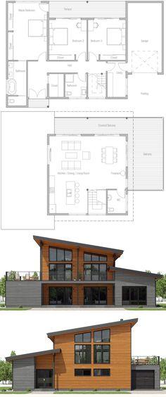 Floor Plan, container home plan, modular home design Modular Home Designs, Modular Home Floor Plans, Home Design Floor Plans, Modular Homes, Prefab Homes, Contemporary House Plans, Modern House Plans, Small House Plans, Container House Plans