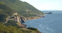 Cape Breton Island  No place like it in the world.