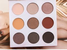 bhcosmetics Shaaanxo Eyeshadow Palette