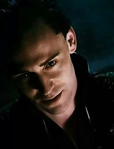 Beautiful Loki