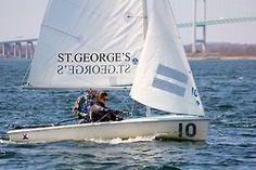 Varsity Sailing, Newport
