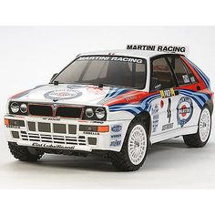 Tamiya rc 58570 #lancia delta #(tt-02) 58570 1:10 #assembly kit rc car,  View more on the LINK: http://www.zeppy.io/product/gb/2/400866497810/