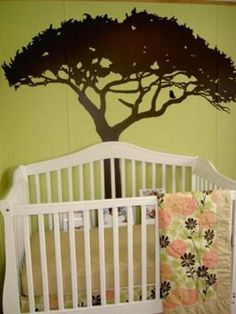 I Could Do This For A Boy Or Girl And Could Have The Lion King Theme