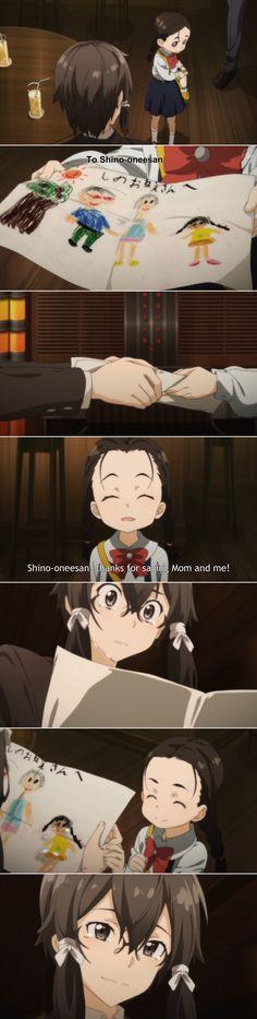 Sword Art Online, sao, Sinon
