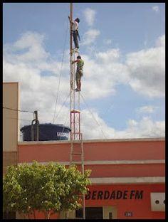Rádio Ideal FM: MPF: Anatel deve fiscalizar localização de antenas...