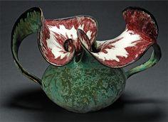 Susan Anderson Ceramics Home