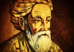 Лучшие цитаты великого поэта и одного из самых известных восточных мудрецов, и философов