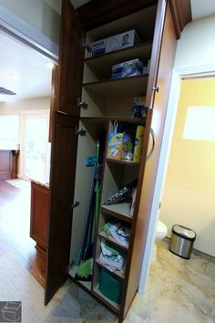 Custom Cabinets in Fountain Valley