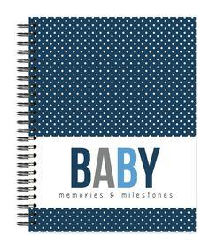 Classic Dots Baby Bo