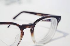 """bartklouwen: """"glasses by Ace and Tate """""""