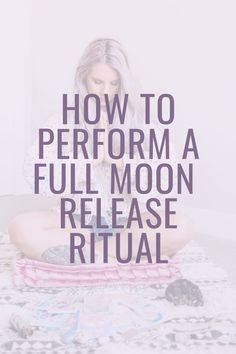 How to Perform a Full Moon Release Ritual + FREE Guided Meditation - Brittney Carmichael New Moon Rituals, Full Moon Ritual, Magick Book, Magick Spells, Witch Spell Book, Spells For Beginners, Free Guided Meditation, Love Guru, Moon Spells