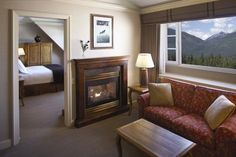 The Fairmont Chateau Whistler - Whistler, British Columbia, Canada - Luxury Hotel Vacation from Classic Vacations