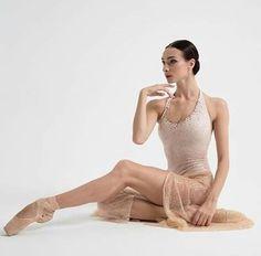 <<Olga Smirnova (Bolshoi Ballet) # Photo © Alisa Aslanova>>