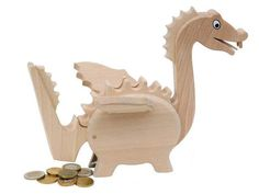 Wooden Dragon Money Box Wooden Dragon Money Box The post Wooden Dragon Money Box appeared first on Spardose ideen. Cute Clown, Buy Gifts Online, Gifts Australia, Budget Planer, Diy Projects For Kids, Crazy Kids, Childrens Gifts, Wooden Gifts, Money Box