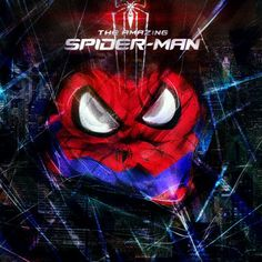 Hello ! I watched the movie of Spider-Man ! I understand he is awesome hero and a human …! Please check the post !! :https://plus.google.com/118185943469076060721/posts/7ee1m7kgU88  It's time for me to save the world!!
