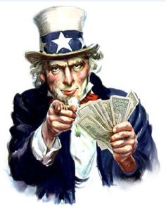 uncle sam the pimp Patriotic Wallpaper, Patriotic Posters, Advertising Pictures, Pop Art, Patriotic Pictures, Classic Army, Boys Day, States In America, United States