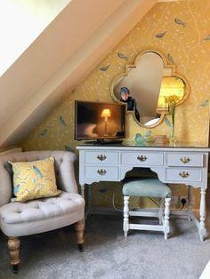 Tresco Abbey Gardens, Beach Cafe, Newquay, Weekend Breaks, Castle, Rooms, Star, Bedroom, Home Decor